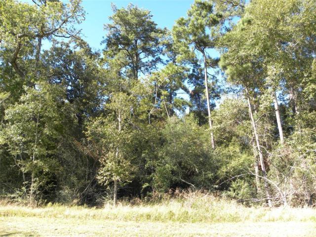 00000 Pine Drive, Cypress, TX 77429 (MLS #10783335) :: Grayson-Patton Team