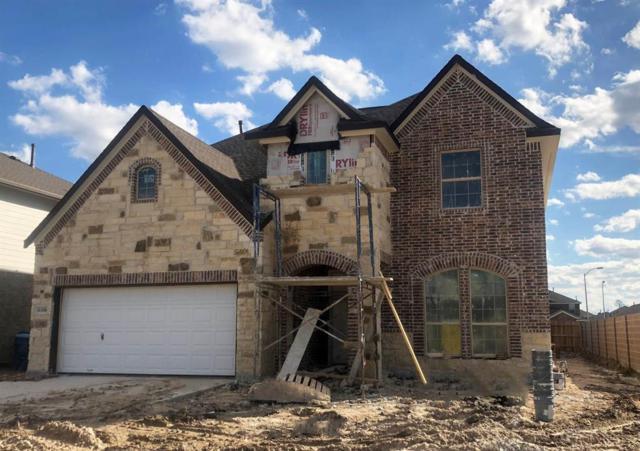 11338 Thompson Bend Drive, Humble, TX 77396 (MLS #10783833) :: Green Residential