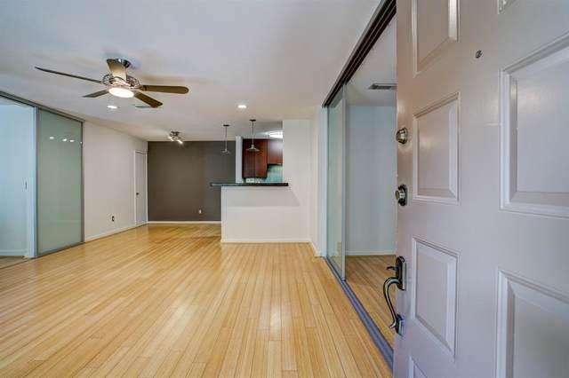 1860 White Oak Drive #339, Houston, TX 77009 (MLS #10786187) :: Ellison Real Estate Team