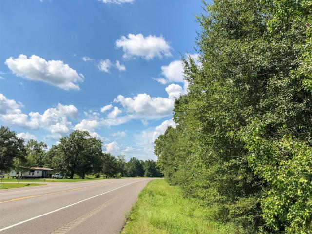 0 State Highway 87, Orange, TX 77632 (MLS #10786949) :: The Parodi Team at Realty Associates