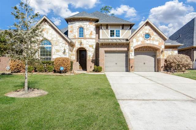 3775 Pinebrook Hollow Ln, Spring, TX 77386 (MLS #10788555) :: Lisa Marie Group | RE/MAX Grand