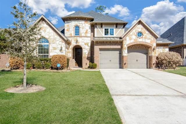 3775 Pinebrook Hollow Ln, Spring, TX 77386 (MLS #10788555) :: Christy Buck Team
