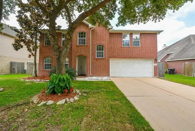 17142 Kiowa River Lane, Houston, TX 77095 (MLS #10790090) :: Christy Buck Team