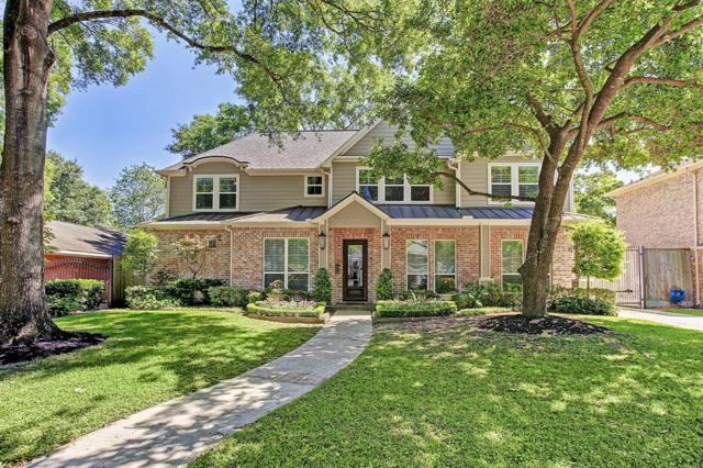 7215 Blandford Lane, Houston, TX 77055 (MLS #10791495) :: The SOLD by George Team