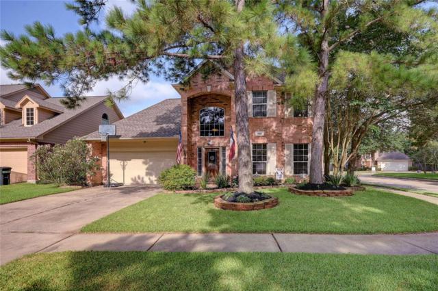 3619 Brinton Trails Lane, Katy, TX 77494 (MLS #1079178) :: Giorgi Real Estate Group