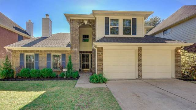 4615 Glasgow Drive, Missouri City, TX 77459 (MLS #10792053) :: The Heyl Group at Keller Williams
