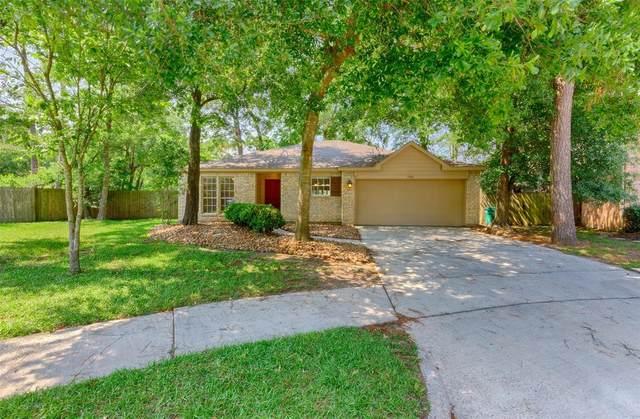 1303 Castlemist, Spring, TX 77386 (MLS #10793244) :: Giorgi Real Estate Group