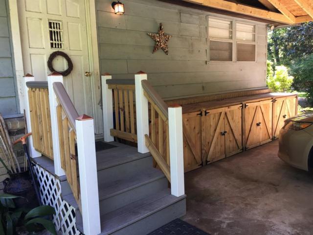 239 Spring Creek Drive, Goodrich, TX 77335 (MLS #10794187) :: The Heyl Group at Keller Williams