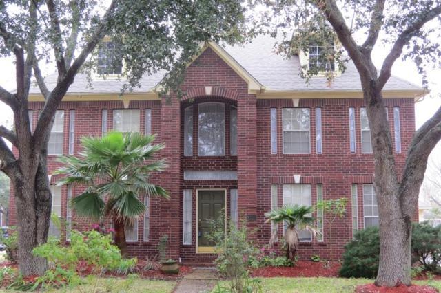 4410 Arbor Brook Court, Pasadena, TX 77505 (MLS #1079515) :: Texas Home Shop Realty