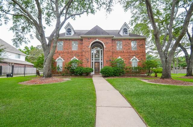 19702 Whitewind Drive, Houston, TX 77094 (MLS #1079527) :: The Lugo Group