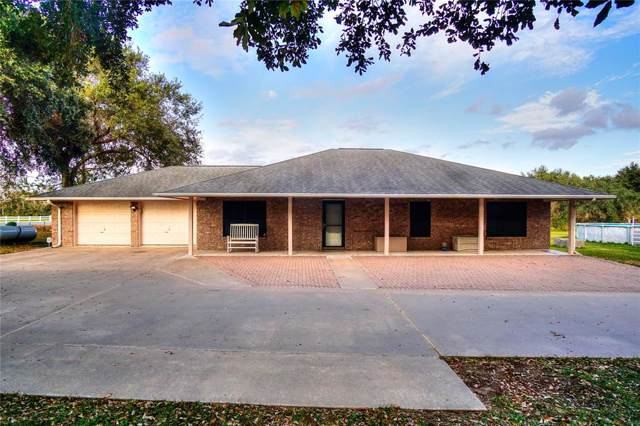 12609 Roesler Road, Needville, TX 77461 (MLS #10795720) :: The SOLD by George Team