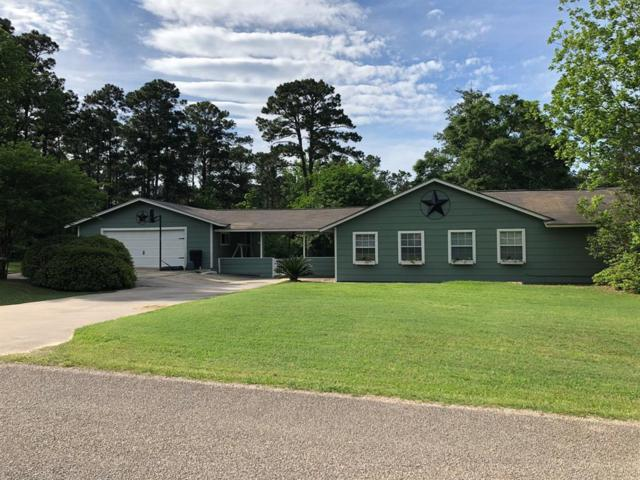 187 Twin Harbors Drive, Onalaska, TX 77360 (MLS #10796165) :: The Heyl Group at Keller Williams