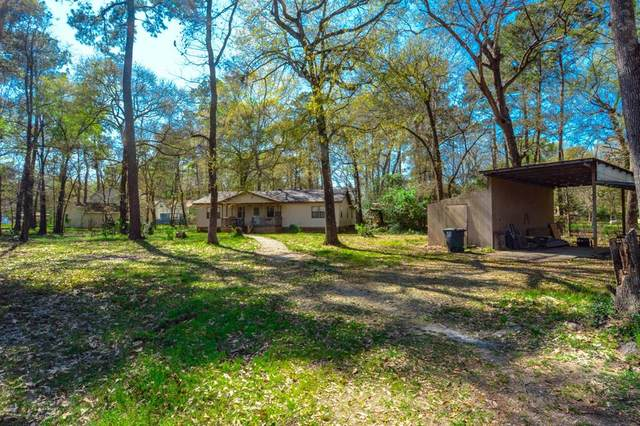 17480 Reiss Trail, New Caney, TX 77357 (MLS #10796834) :: Christy Buck Team