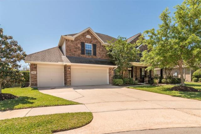 4003 Longwood Court, League City, TX 77573 (MLS #10798066) :: Texas Home Shop Realty