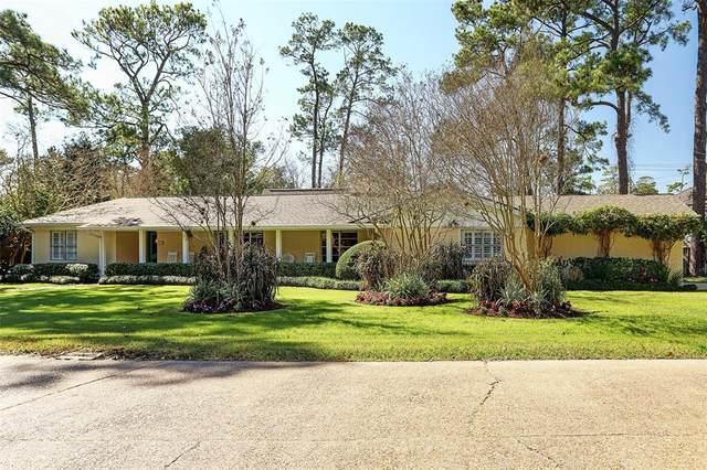 517 Ripple Creek Drive, Hunters Creek Village, TX 77024 (MLS #10798512) :: Johnson Elite Group