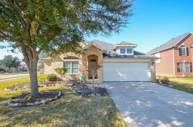 3422 Brighton Cove Court, Fresno, TX 77545 (MLS #10798854) :: The Bly Team