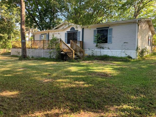 60 Bluewater Drive, Point Blank, TX 77364 (MLS #10800763) :: Caskey Realty
