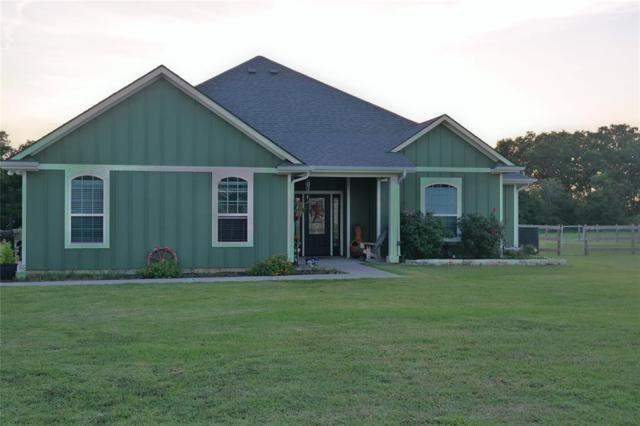 4132 Green Pastures, North Zulch, TX 77872 (MLS #10800947) :: The Heyl Group at Keller Williams