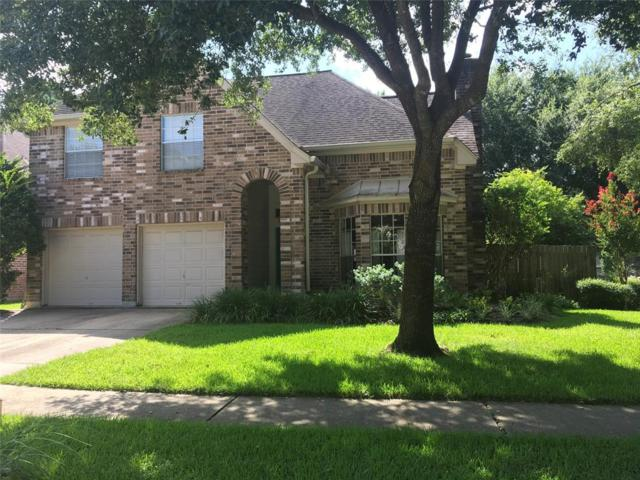 9131 Driftstone Drive Drive W, Spring, TX 77379 (MLS #10803394) :: Magnolia Realty