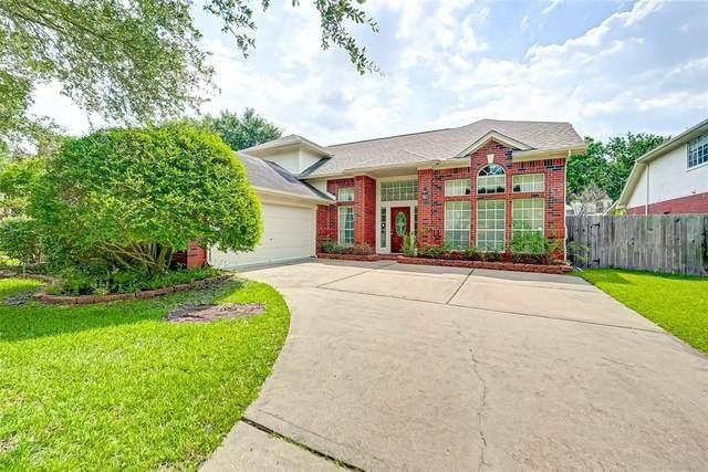 1630 Berkoff Drive Drive, Sugar Land, TX 77479 (MLS #10808586) :: Lerner Realty Solutions