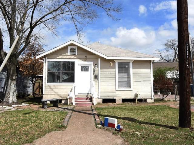 1115 Hammock Street, Houston, TX 77009 (MLS #10809285) :: All Cities USA Realty