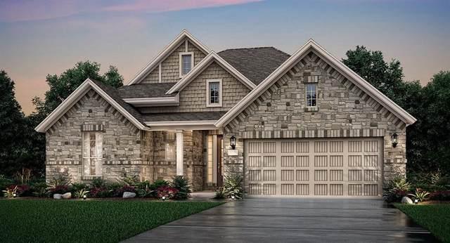 510 Campbell Drive, League City, TX 77573 (MLS #10809669) :: Texas Home Shop Realty