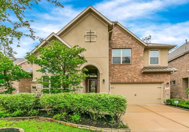 19 Whispering Thicket Place, The Woodlands, TX 77375 (MLS #10810410) :: The Heyl Group at Keller Williams