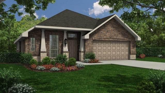 1705 Diamond Mountain Drive, Iowa Colony, TX 77583 (#10810759) :: ORO Realty