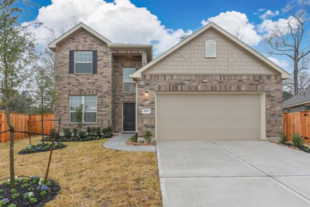 4201 Birch Colony, Porter, TX 77365 (MLS #10811530) :: Giorgi Real Estate Group