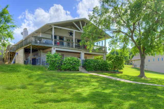 500 Lakeview Drive Loop, Coldspring, TX 77331 (MLS #10812091) :: Texas Home Shop Realty