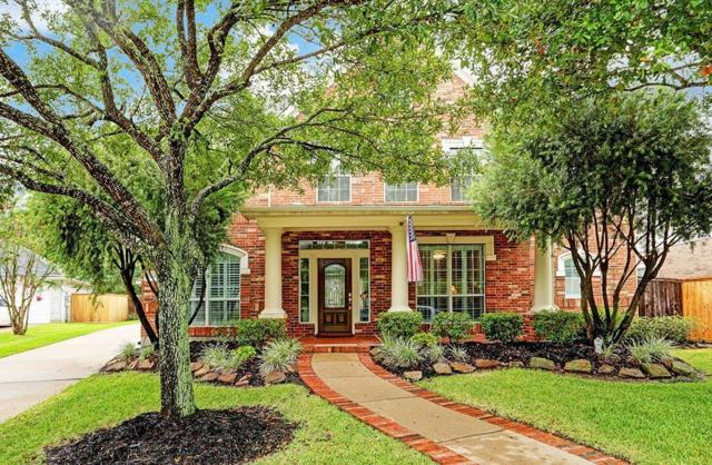 1311 Bishops Place Drive, Spring, TX 77379 (MLS #1081344) :: Grayson-Patton Team
