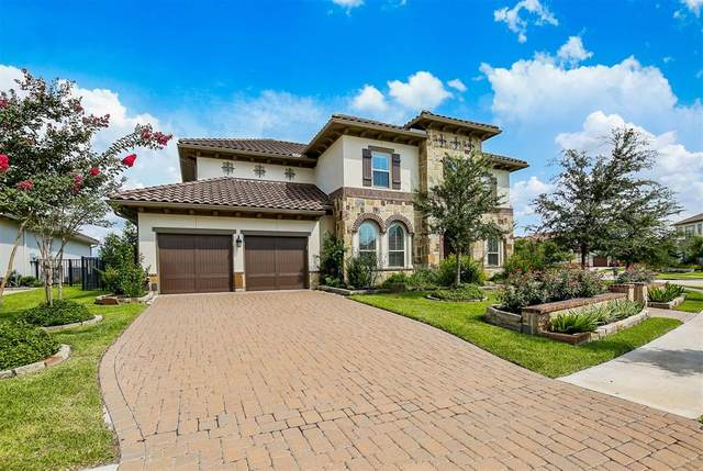 16806 Miller More Drive, Cypress, TX 77433 (MLS #10813775) :: The Bly Team