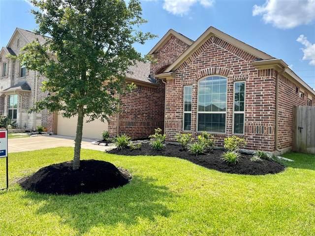 17131 Audrey Arbor Way, Richmond, TX 77407 (MLS #10813992) :: Lerner Realty Solutions