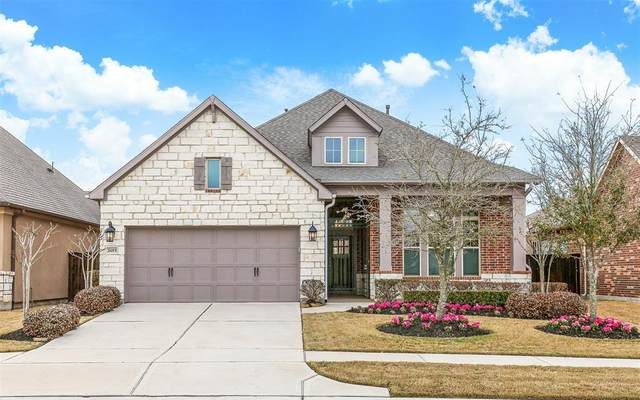 2015 Heritage Row Court, Katy, TX 77493 (#10814637) :: ORO Realty