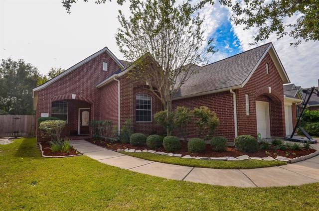 21123 Beech Landing Lane, Katy, TX 77450 (MLS #10818297) :: Texas Home Shop Realty