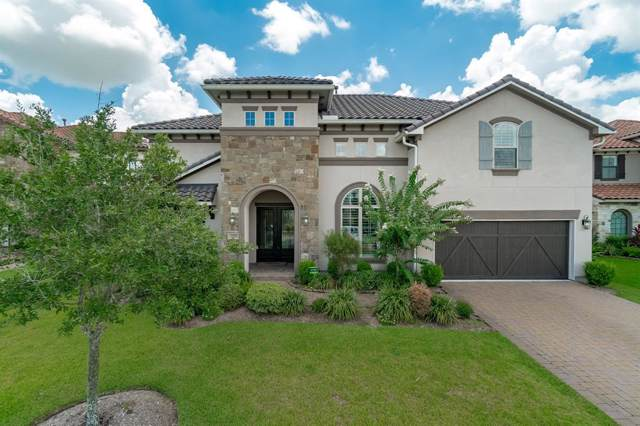 1276 Capri Court, League City, TX 77573 (MLS #10820313) :: The Queen Team