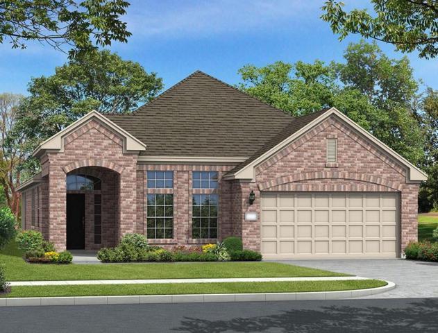 422 Terra Vista Circle, Montgomery, TX 77356 (MLS #10820877) :: The Home Branch