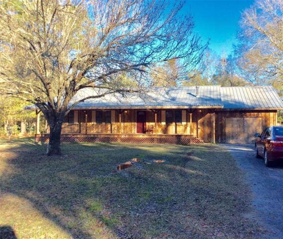 4746 Covey Lane, Silsbee, TX 77656 (MLS #10821102) :: Texas Home Shop Realty