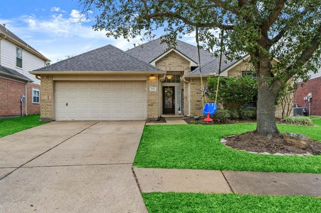 9606 Hanging Moss Trail, Houston, TX 77064 (MLS #10822238) :: The Queen Team