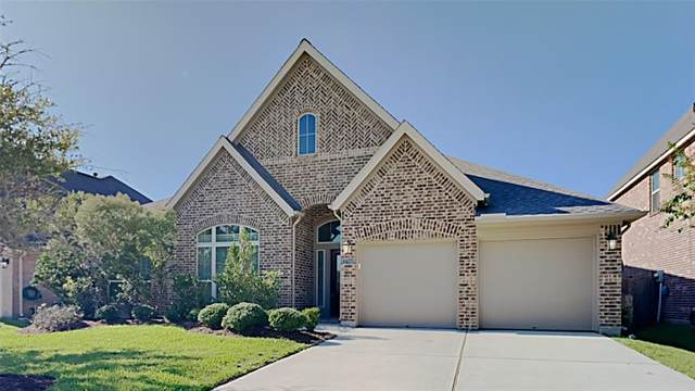 27910 Bradford Ridge Drive, Katy, TX 77494 (MLS #10823817) :: My BCS Home Real Estate Group