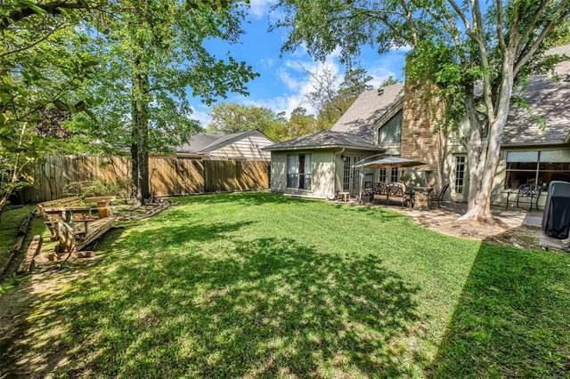 511 Kerri Leigh Court, Spring, TX 77388 (MLS #10823955) :: The Home Branch