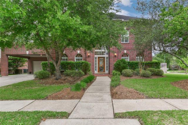 4502 Noble Sage Court, Houston, TX 77059 (MLS #10828246) :: The Heyl Group at Keller Williams