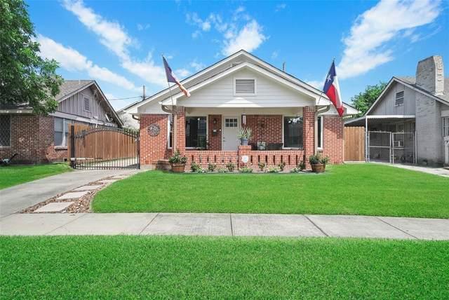 2531 Wilshire Street, Houston, TX 77023 (MLS #10828942) :: Green Residential