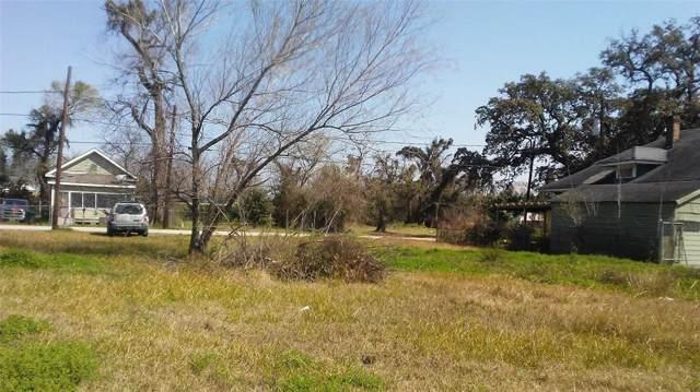 2405 Jones Court, Houston, TX 77004 (MLS #10829830) :: Texas Home Shop Realty
