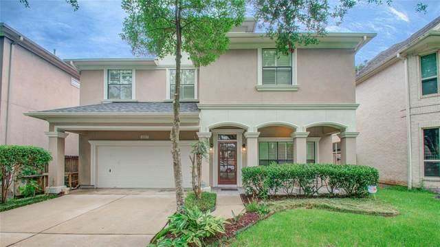 4313 Cynthia Street, Bellaire, TX 77401 (MLS #10829904) :: Michele Harmon Team