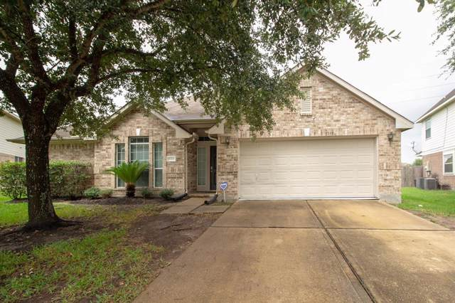 2418 Laurel Rustic Oaks, Houston, TX 77014 (MLS #10830091) :: The Jill Smith Team