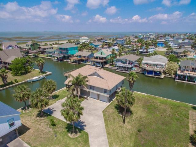 4401 Pelican Road, Galveston, TX 77554 (MLS #10830185) :: The Heyl Group at Keller Williams