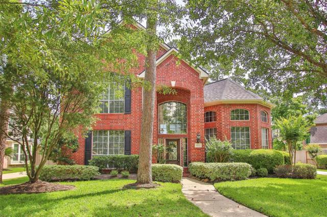 9522 Woodcliff Lake Drive, Spring, TX 77379 (MLS #10831255) :: Texas Home Shop Realty