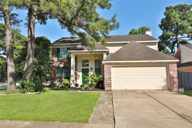 9203 Wandsworth Drive, Spring, TX 77379 (MLS #10832379) :: Texas Home Shop Realty