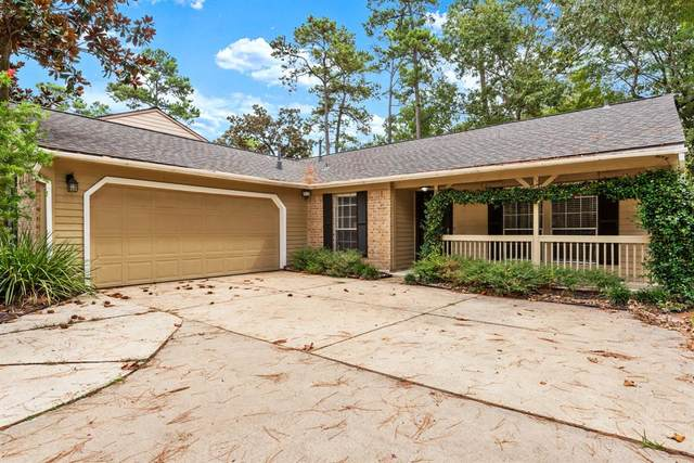 19 S S White Pebble Court, Spring, TX 77380 (MLS #10832507) :: Caskey Realty